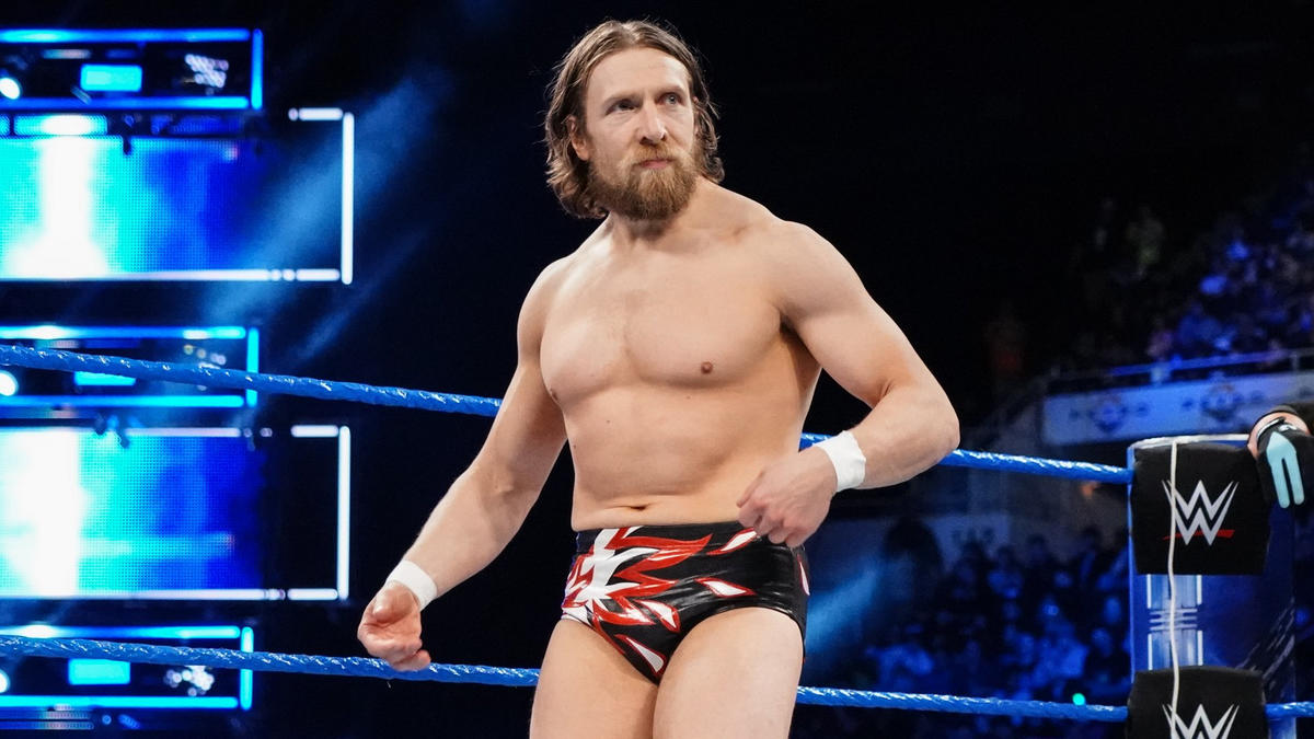 Image result for Daniel Bryan wwe