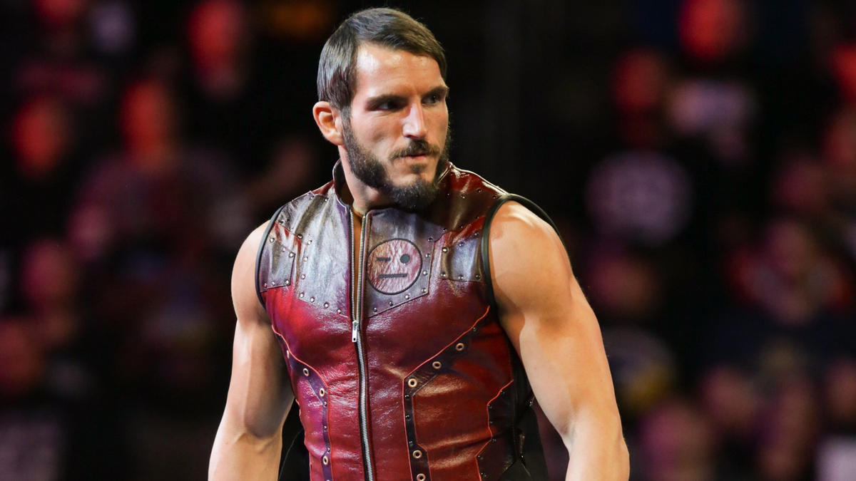 Johnny Gargano | WWE