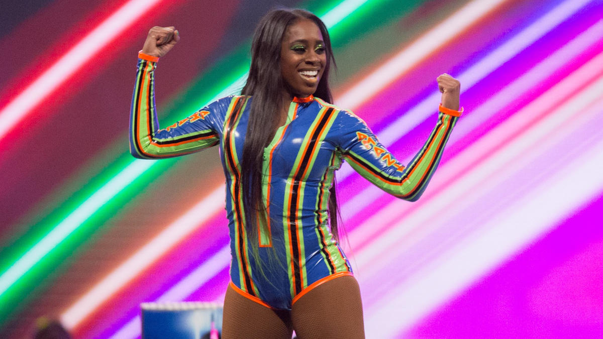 Image result for Naomi wwe