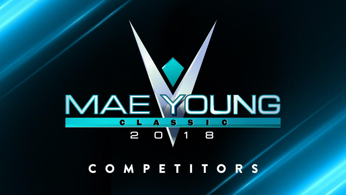 WWE Mae Young Classic competitors | WWE