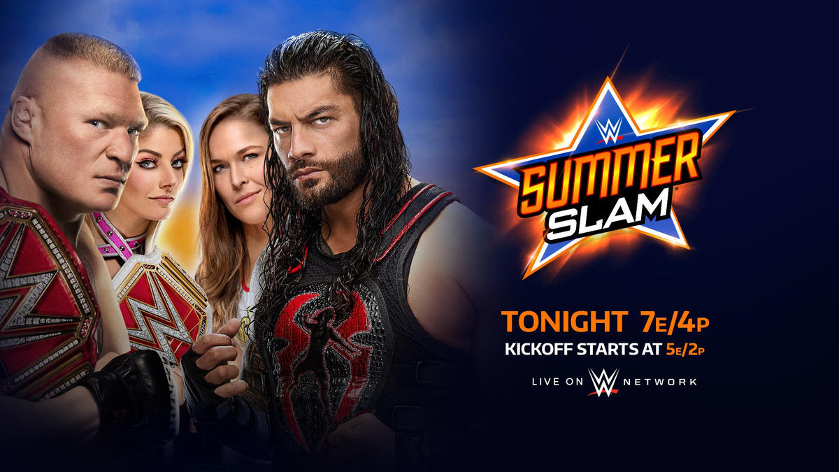 WWE MITB And Summerslam 2021 Reportedly Set With Live Fans 1