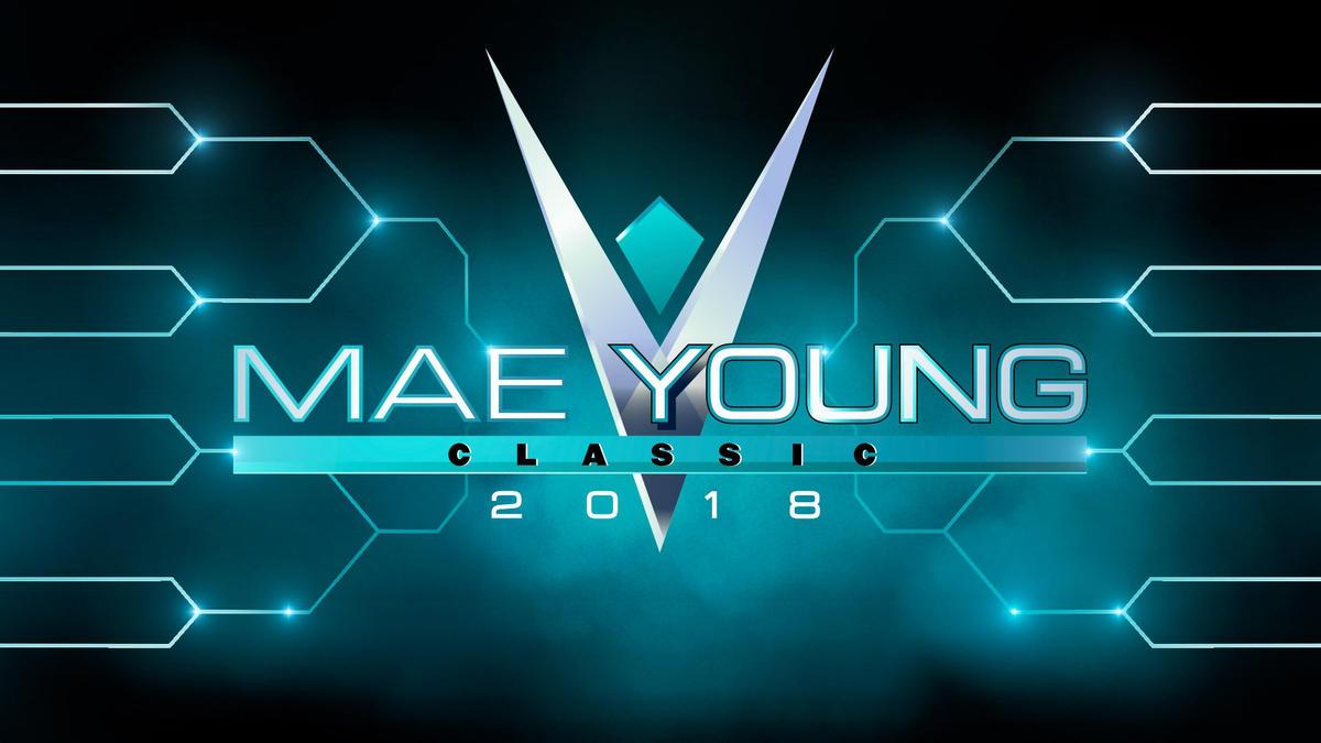 Resultado de imagen de wwe mae young classic 2018 finals