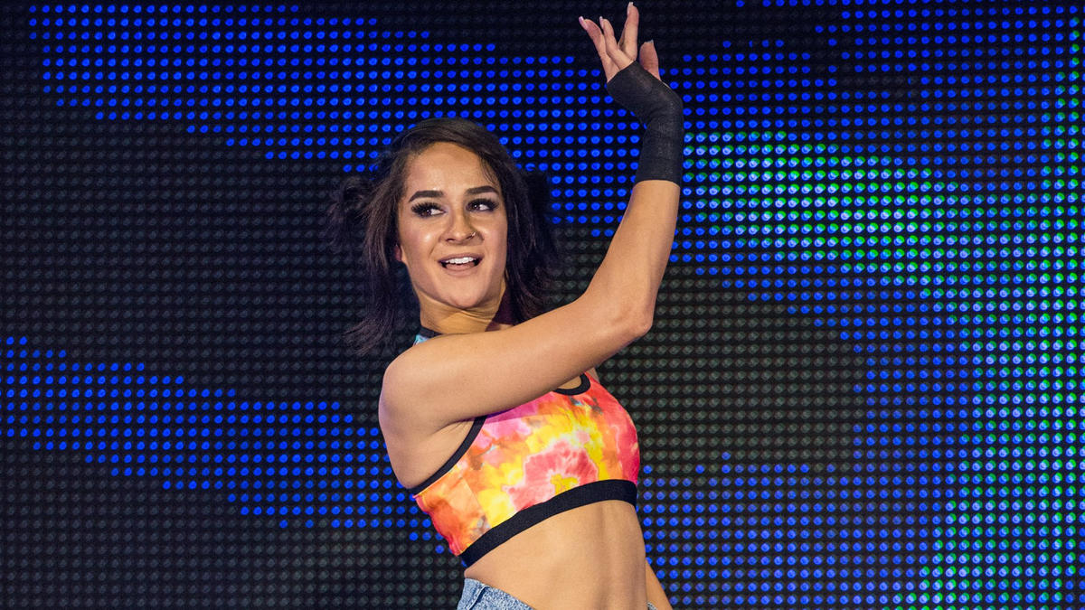 dakota kai wwe