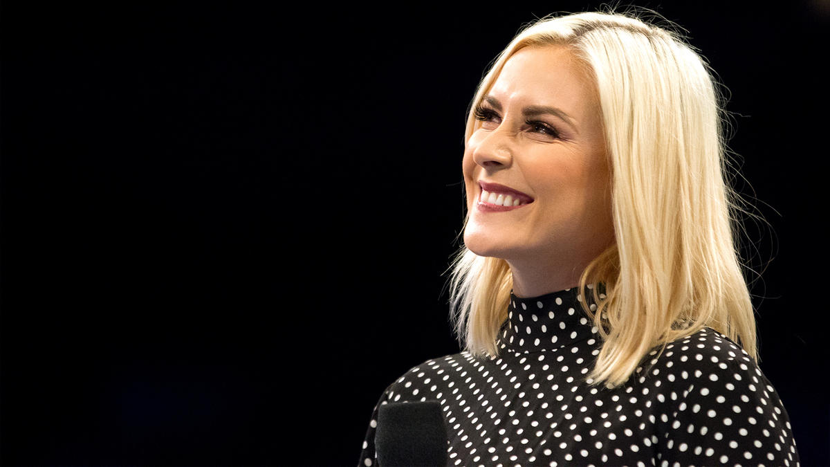 Renee Young Reveals WWE Obligations Barring Her From Future Ventures 56