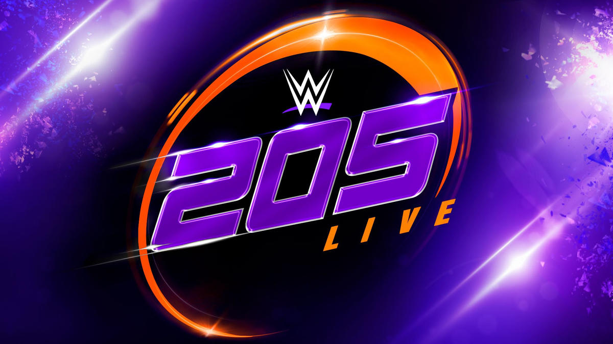 WWE 205 Live moving to Fridays | WWE