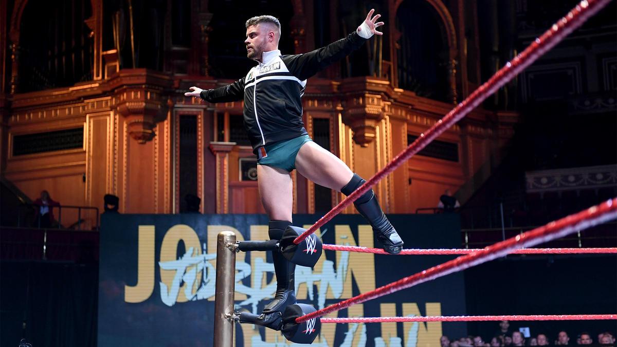 Image result for WWE Jordan Devlin""