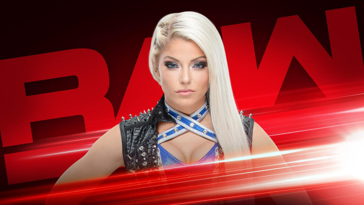alexa bliss� survivor series squad revealed wwe