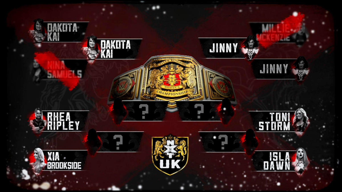 Image result for NXT UK preview, Nov. 21: NXT UK Women's Championship Tournament continues today on NXT UK