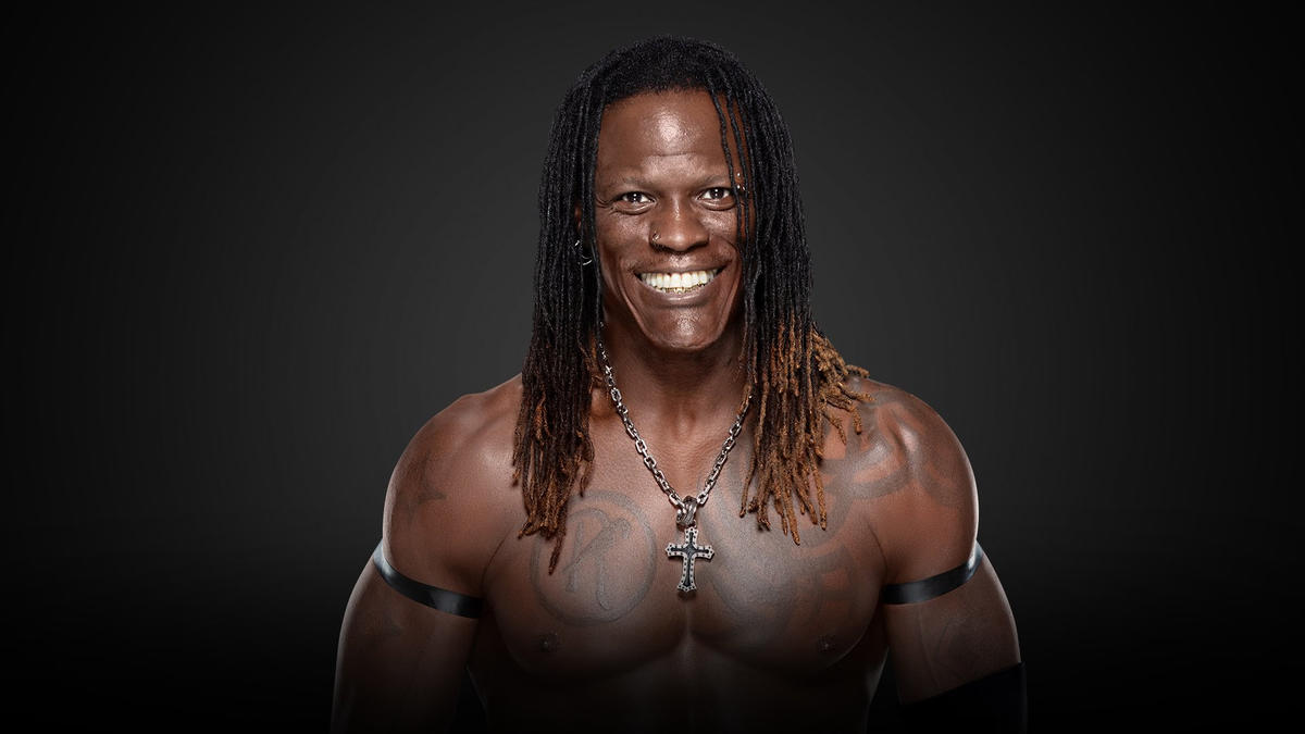 R Truth Becomes First Superstar Added To The 2019 Mens Royal Rumble