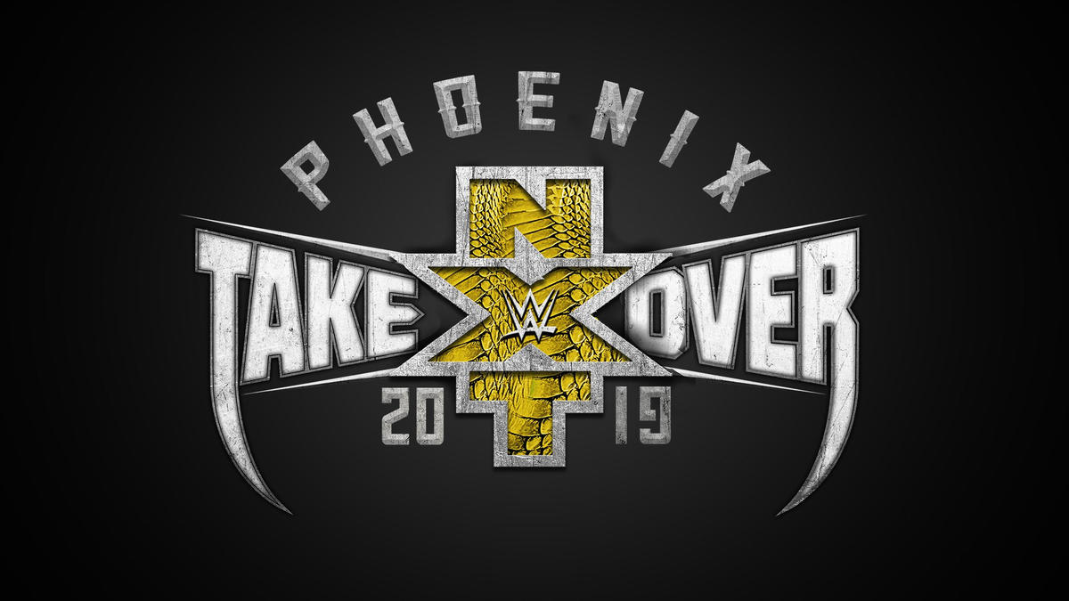 Image result for nxt takeover phoenix