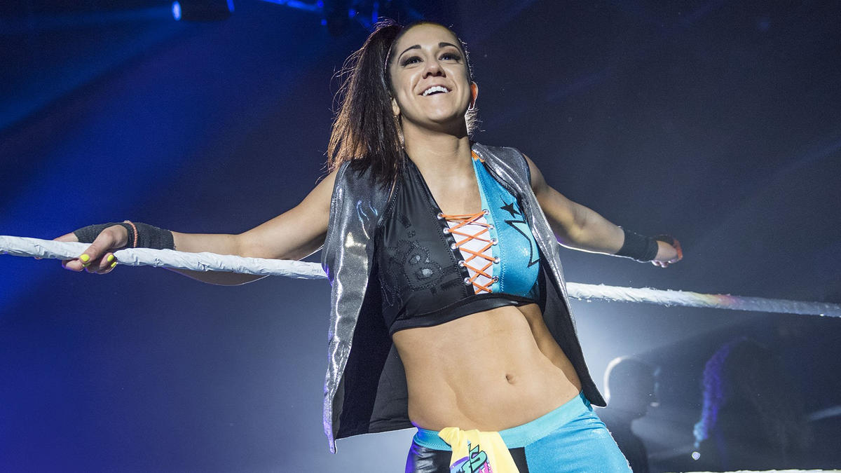 Image result for bayley www.wwe.com