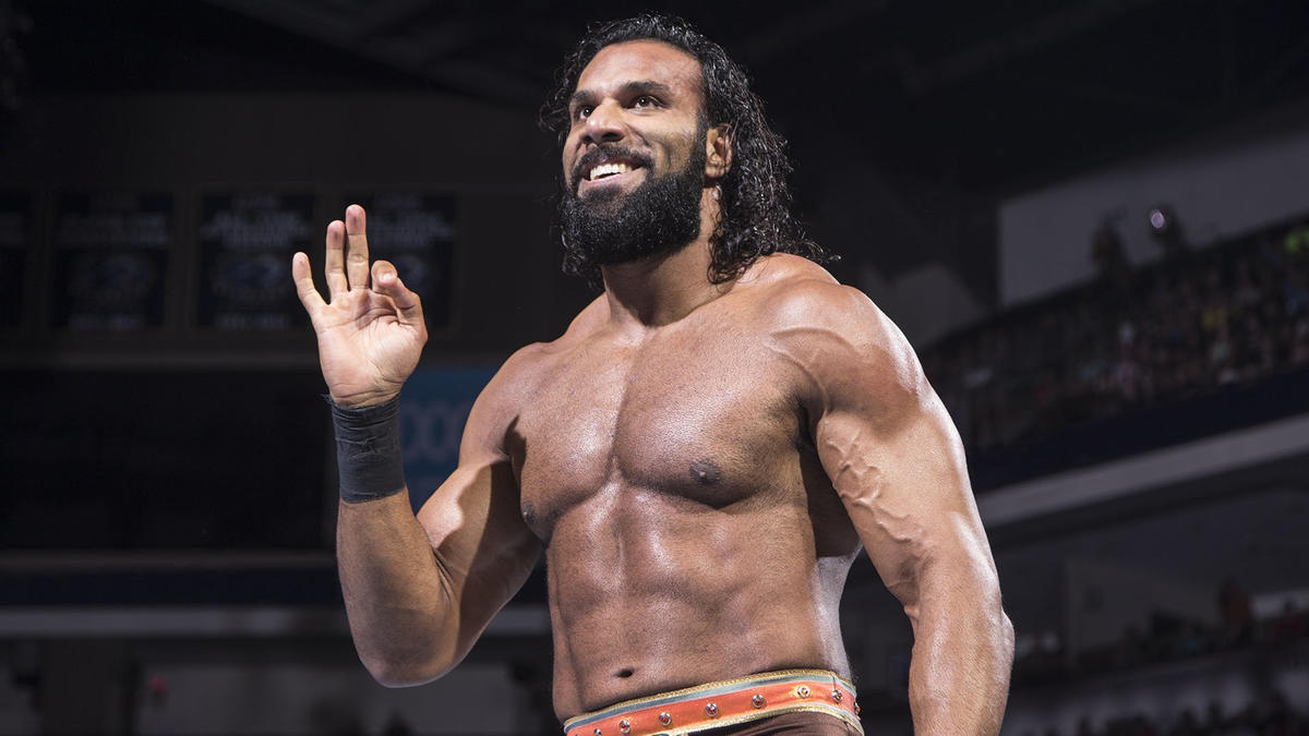 Image result for Jinder Mahal""