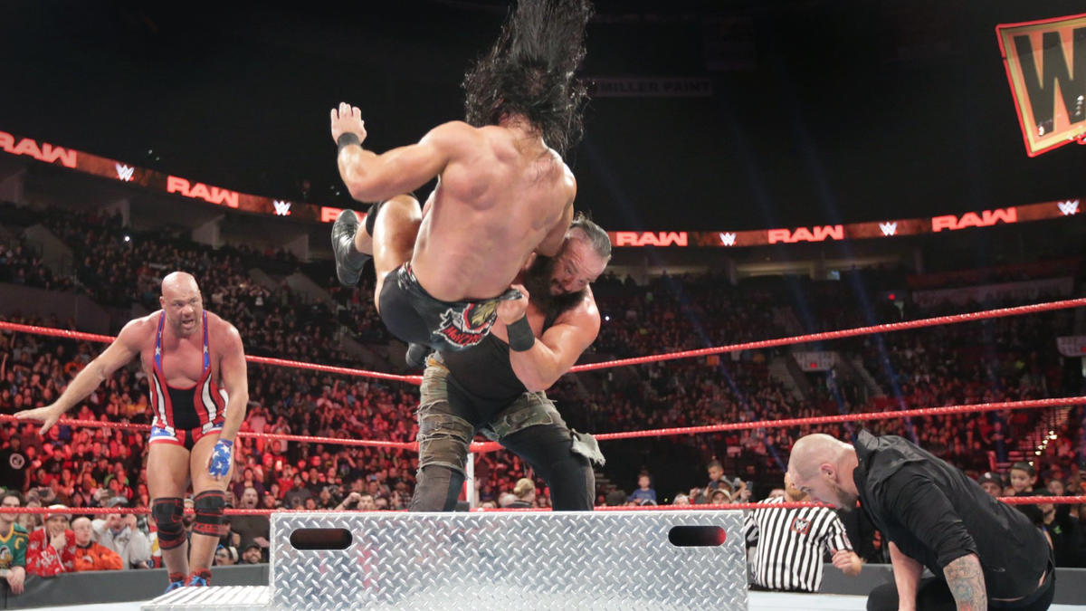 Wwe Raw Feb 4 2019 Wwe