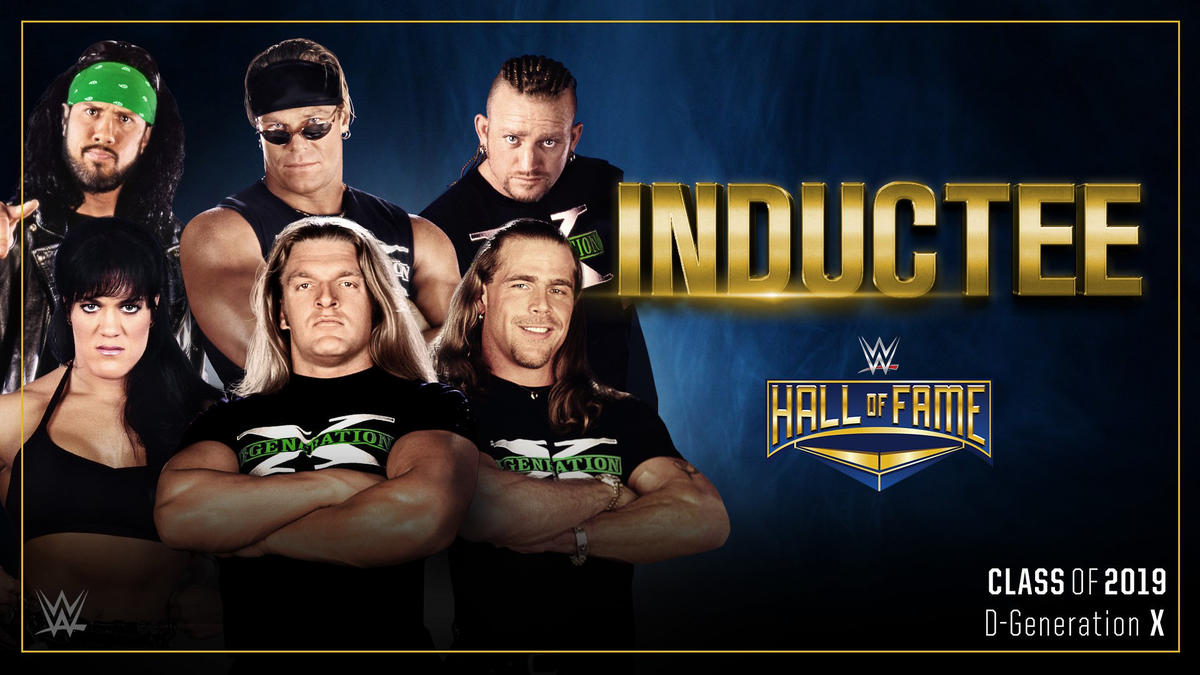 WWE Hall Of Fame Announces 2018 Celebrity Inductee