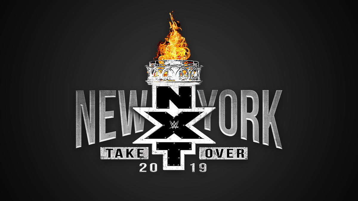 City Of Dallas Careers >> New #NXTLOUD artist announced for NXT TakeOver: New York | WWE