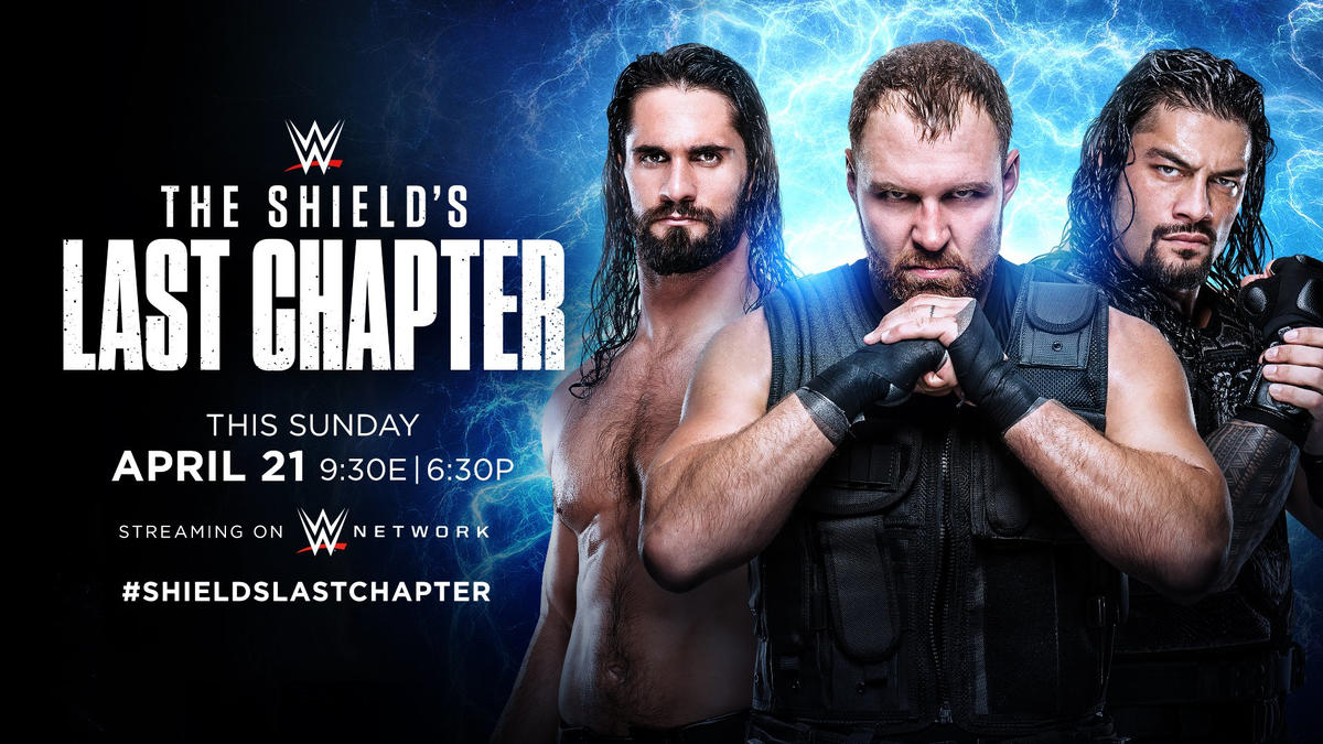 The Shield Stream Deutsch