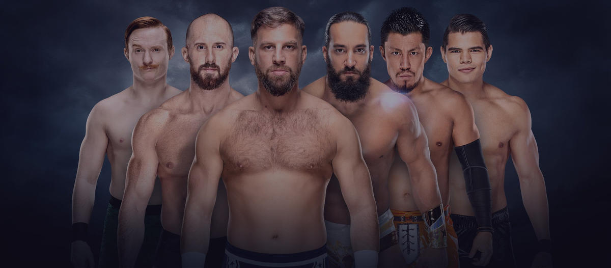 Official page for WWE 205 Live | WWE