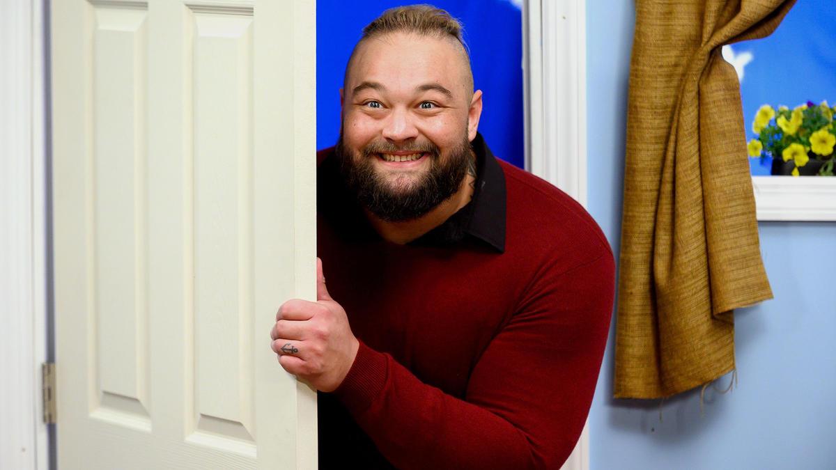 "Step inside Bray Wyatt's ""Firefly Fun House"" with all new ..."
