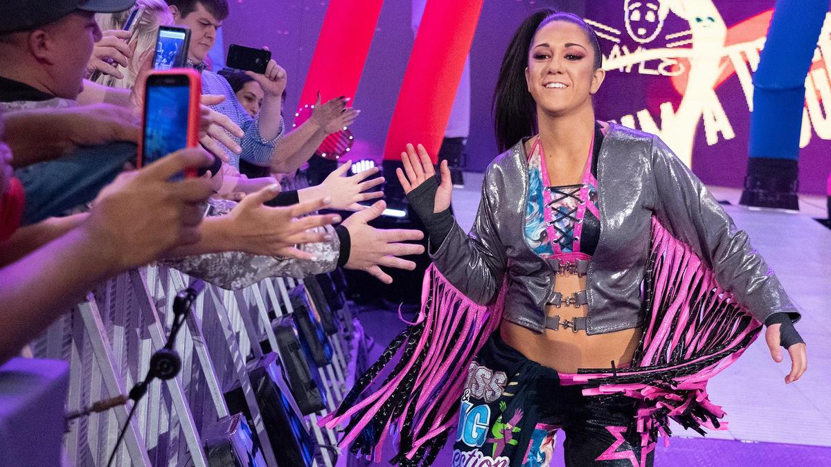 Bayley | WWE