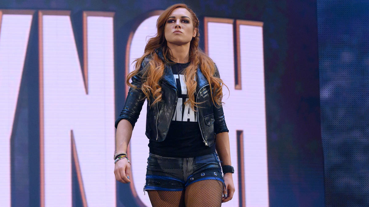 Image result for becky lynch""