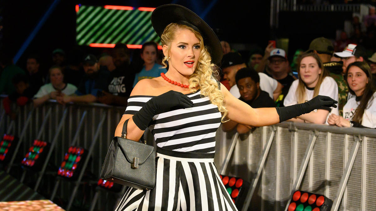 Image result for Lacey Evans