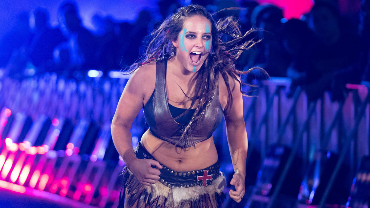 Sarah Logan Announces She Has Stepped Away From Wrestling