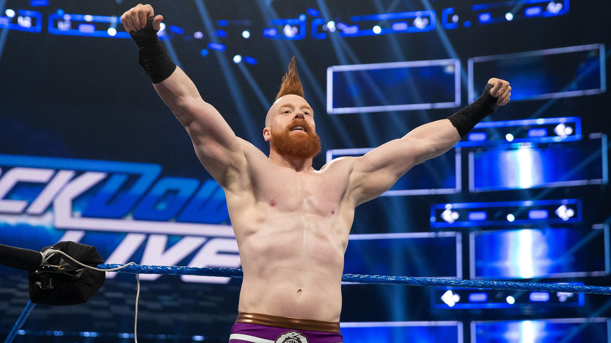 Image result for Sheamus""