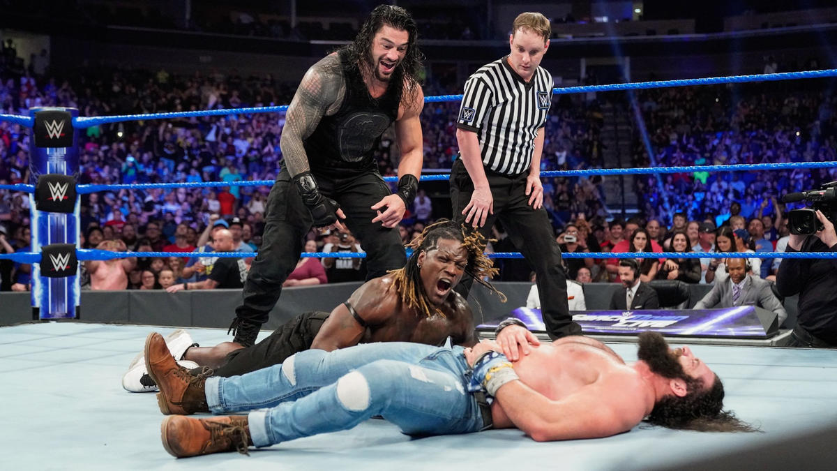 SmackDown LIVE highlights: May 28, 2019 | WWE