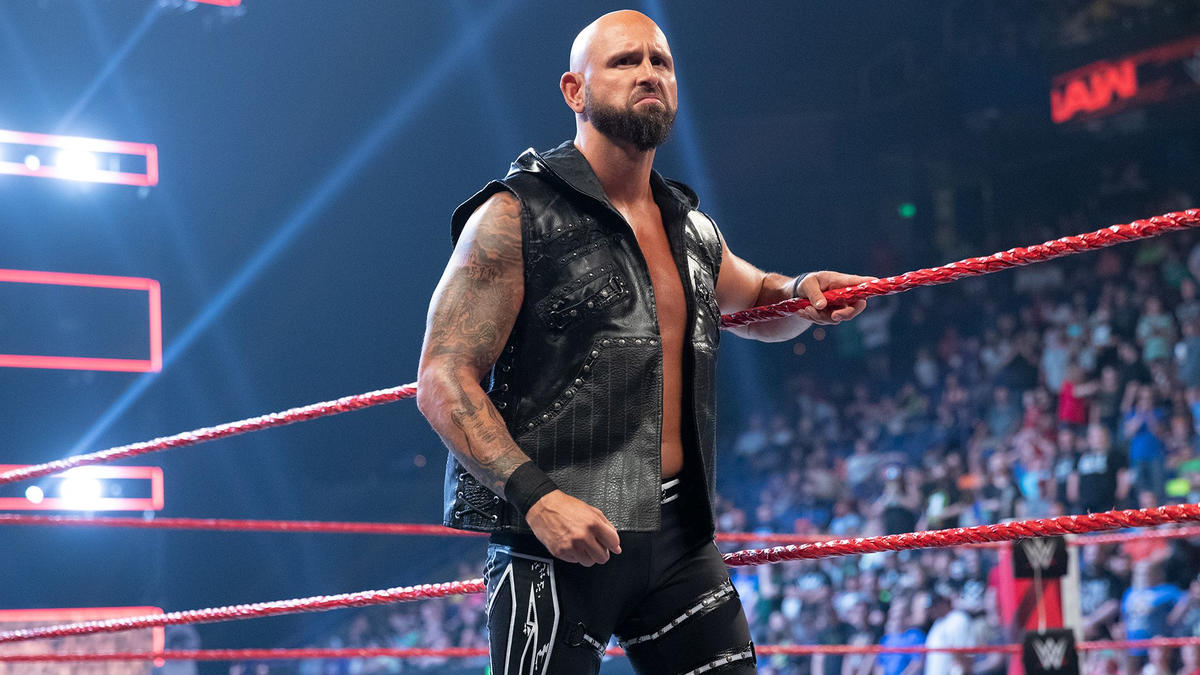 "Karl Anderson Says WWE ""Conveniently Leaves Out"" What Will Get Talents Over"