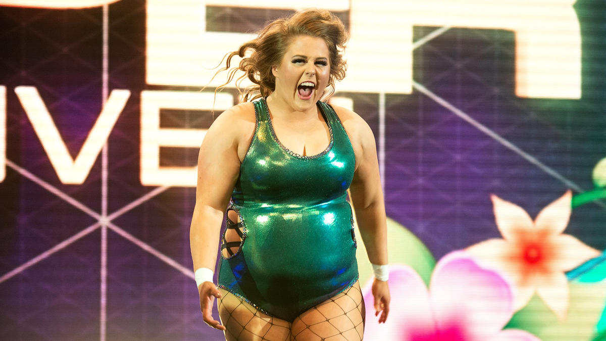Piper Niven   WWE