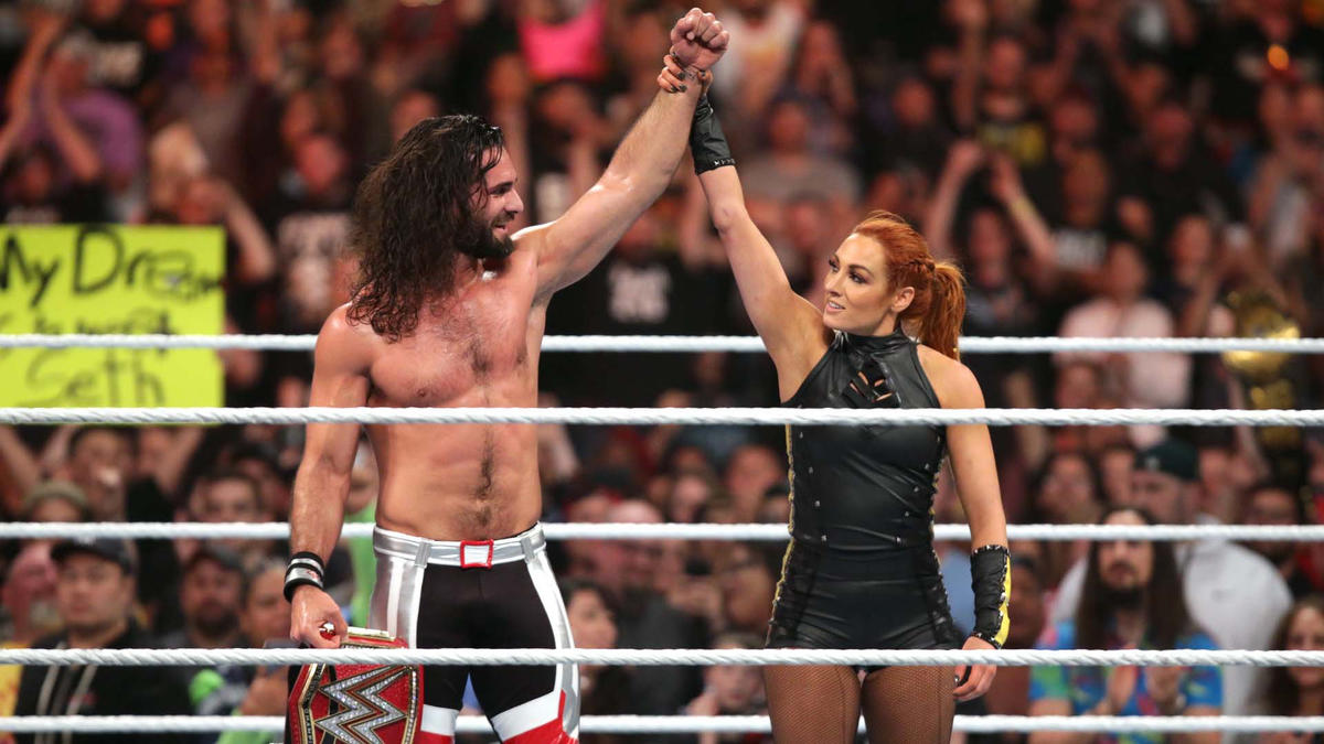 WWE | Bleacher Report | Latest News, Rumors, Scores and