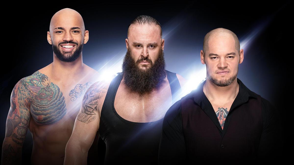 WWE Live White Plains | WWE
