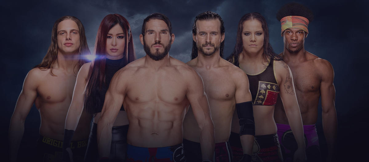 WWE NXT | Latest News, Results, Photos, Videos and More | WWE