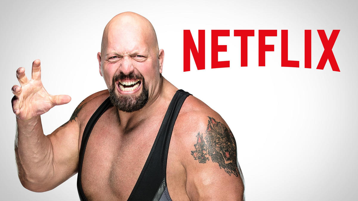 "Netflix and WWE Studios to partner on ""The Big Show Show"" 