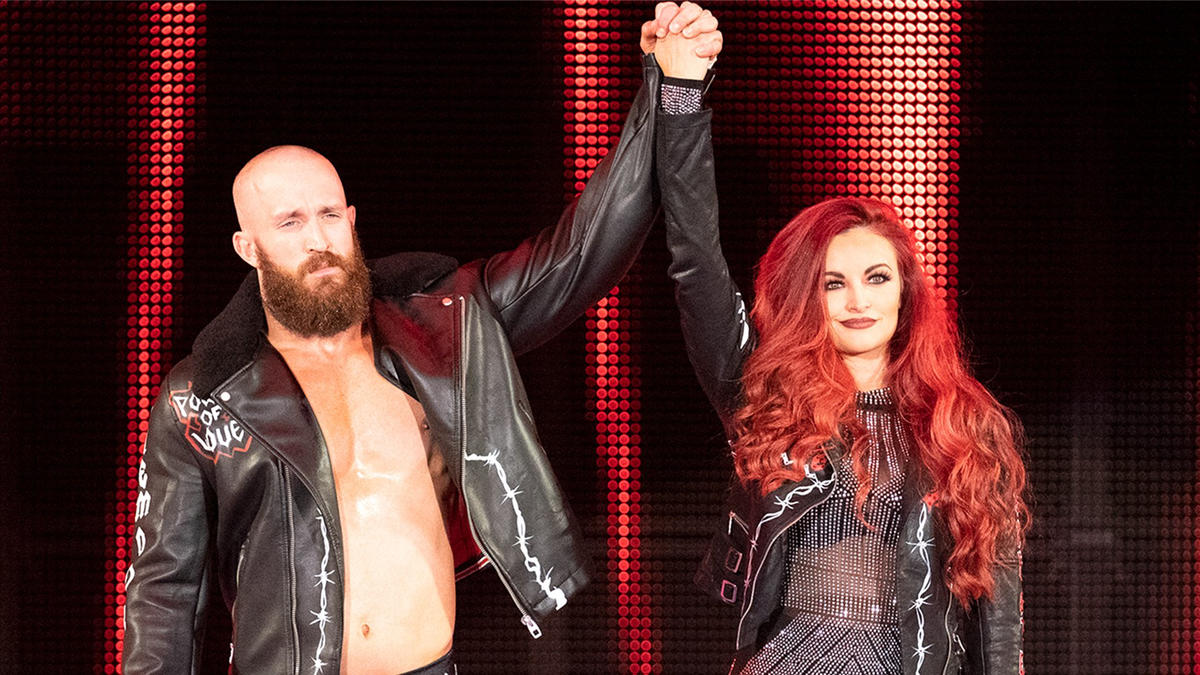 Ex-WWE Star Maria Kanellis Reveals If She'd Return In Action 2