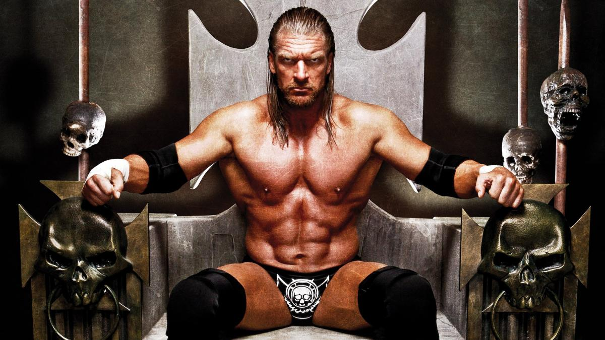 COO Triple H Won't Stay With WWE Forever, Says Former Star 1