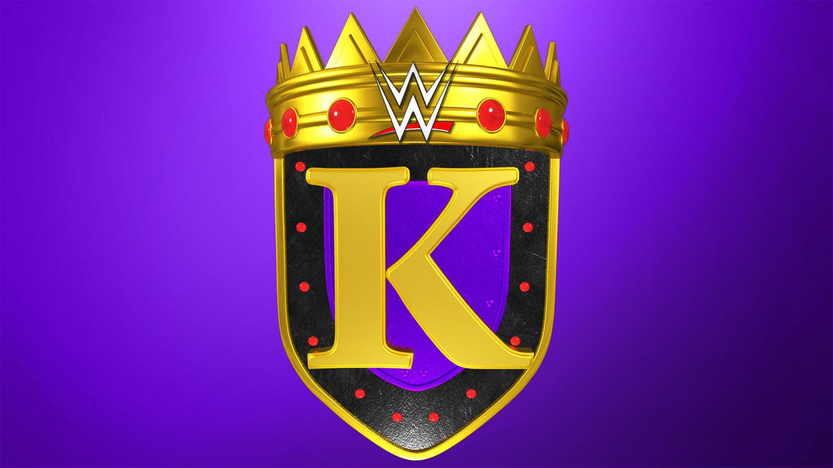 Image result for king of the ring logo