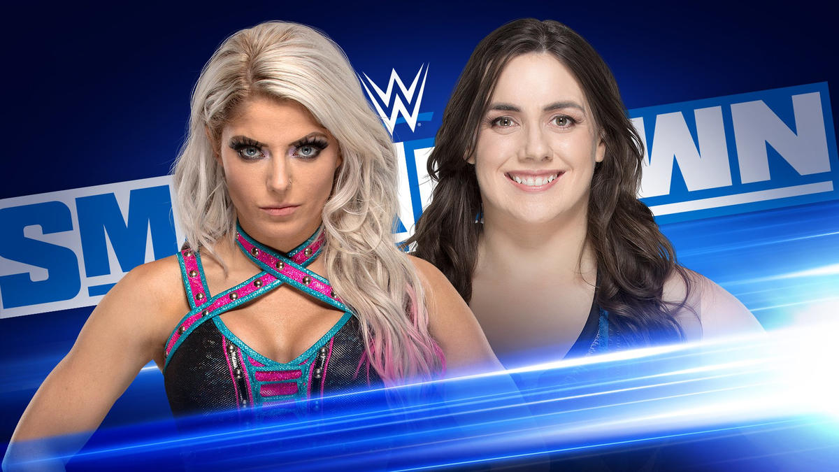 Alexa Bliss & Nikki Cross traded to Friday Night SmackDown