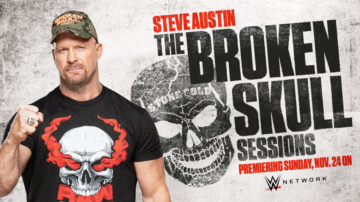 Mark Henry será o próximo convidado do Broken Skull Sessions com Steve Austin