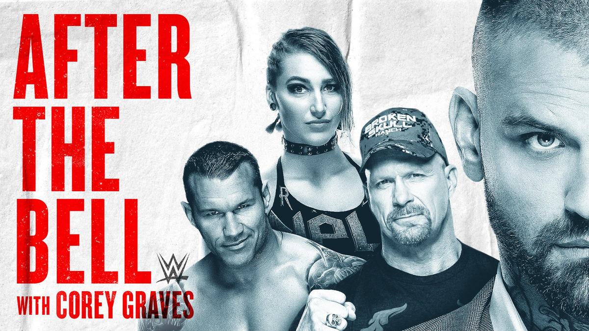 "Randy Orton, Rhea Ripley and ""Stone Cold"" Steve Austin to appear on WWE After the Bell - WWE"