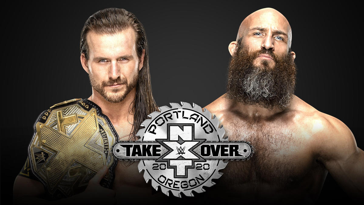 Image result for cole versus ciampa