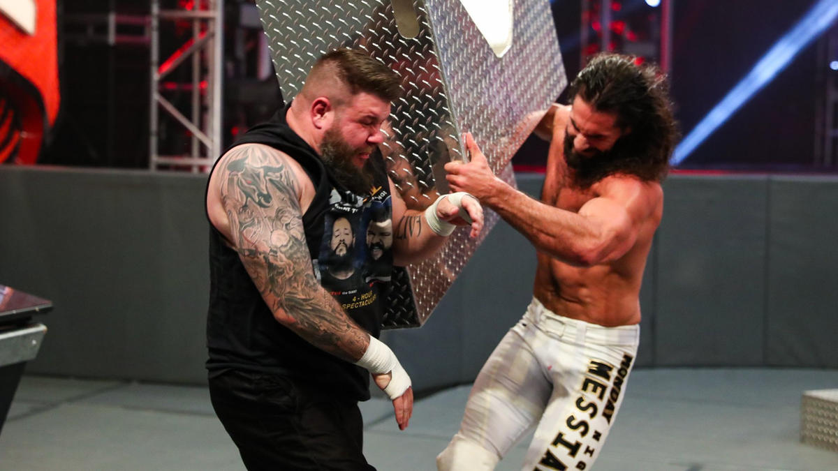 Why Kevin Owens Is Absent From WWE Raw Since Extreme Rules 1