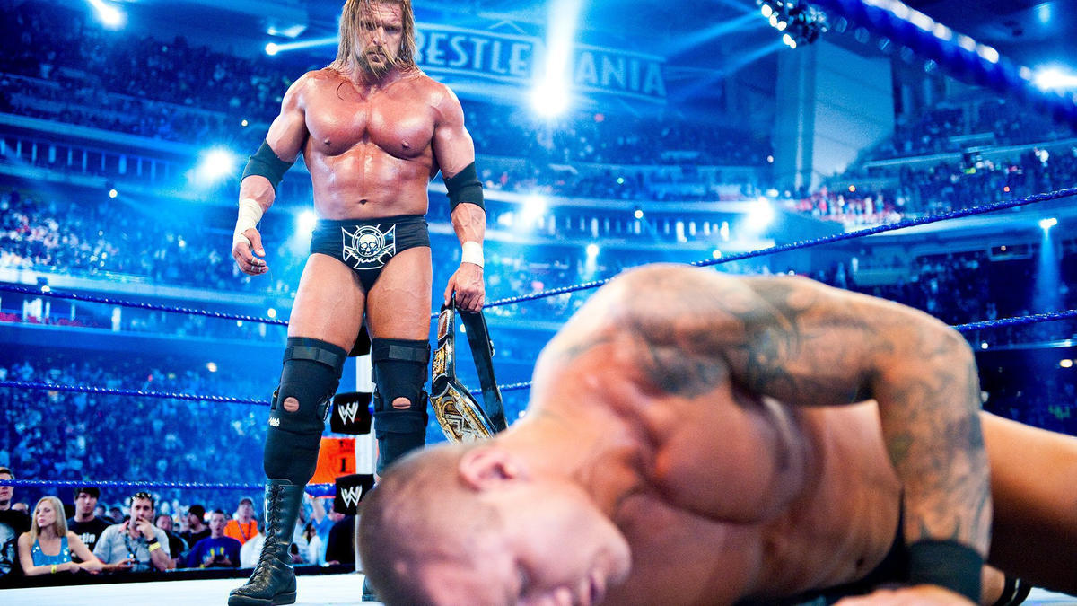 The 12 most personal WrestleMania rivalries