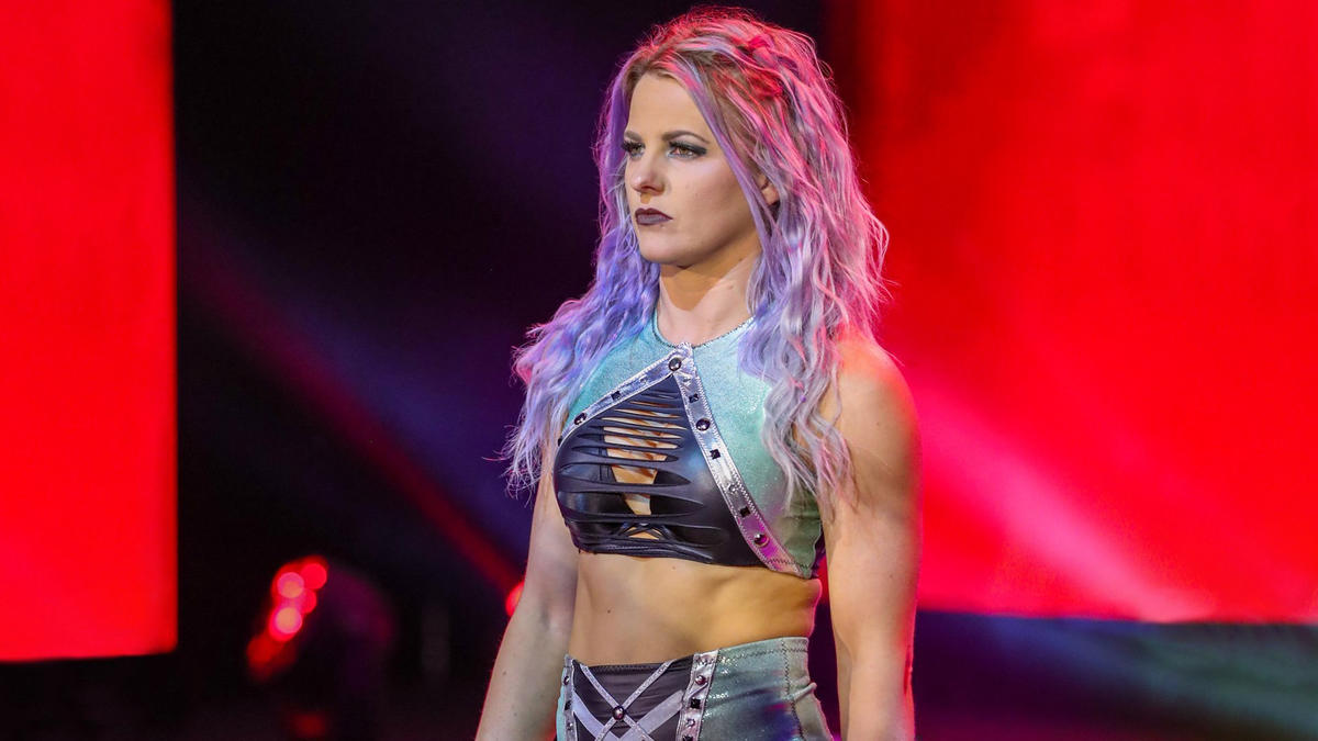 Candice LeRae Speaks On Main Roster Call During WWE Draft 2020 1