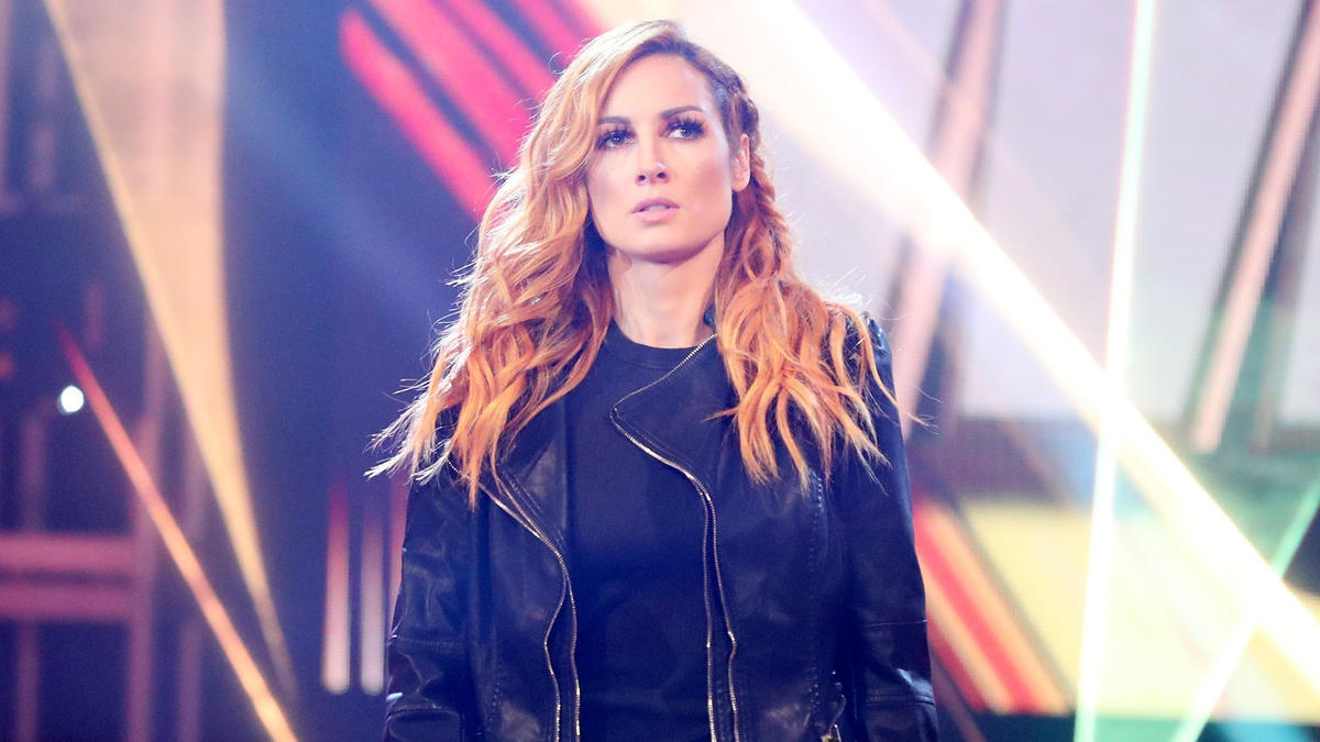 Becky Lynch Reportedly Signs New Contract With The WWE 2