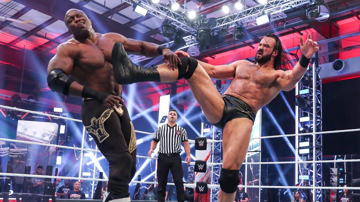 Spoiler On Drew McIntyre's Next Challenger For WWE Championship 1