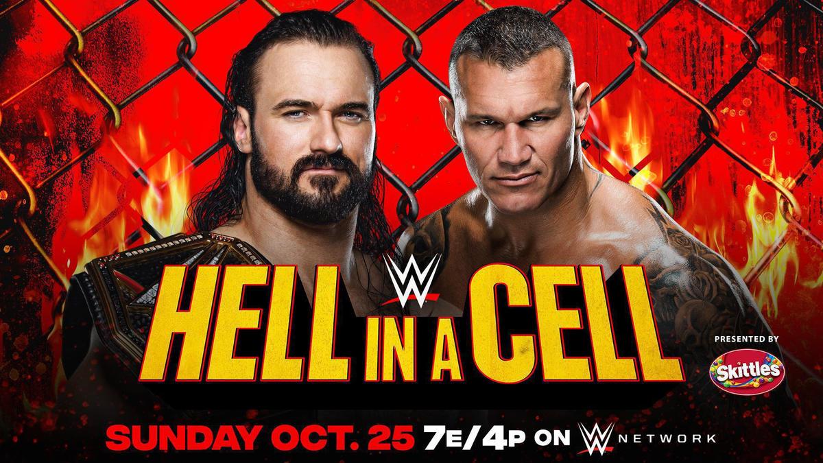 WWE Hell In A Cell 2020: Winner Revealed For Drew McIntyre Vs Randy Orton 1