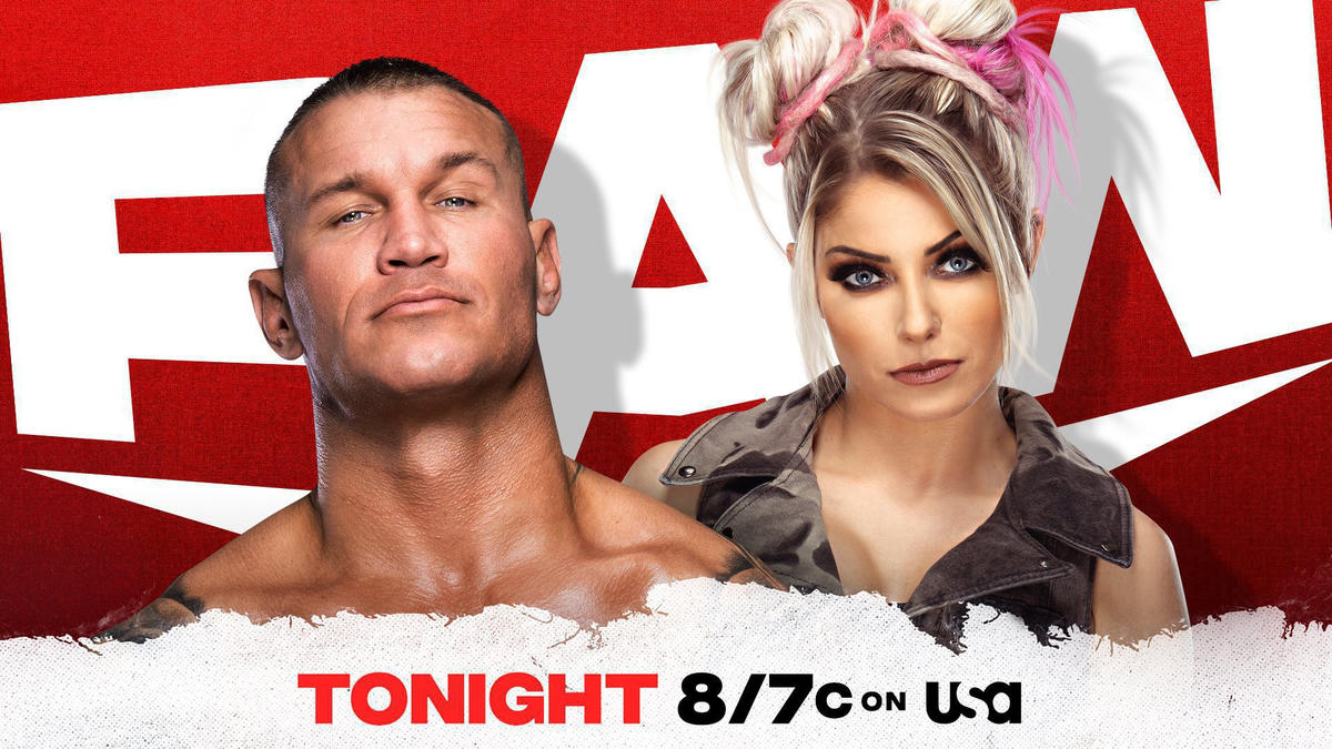 What's next for Randy Orton and Alexa Bliss?   WWE