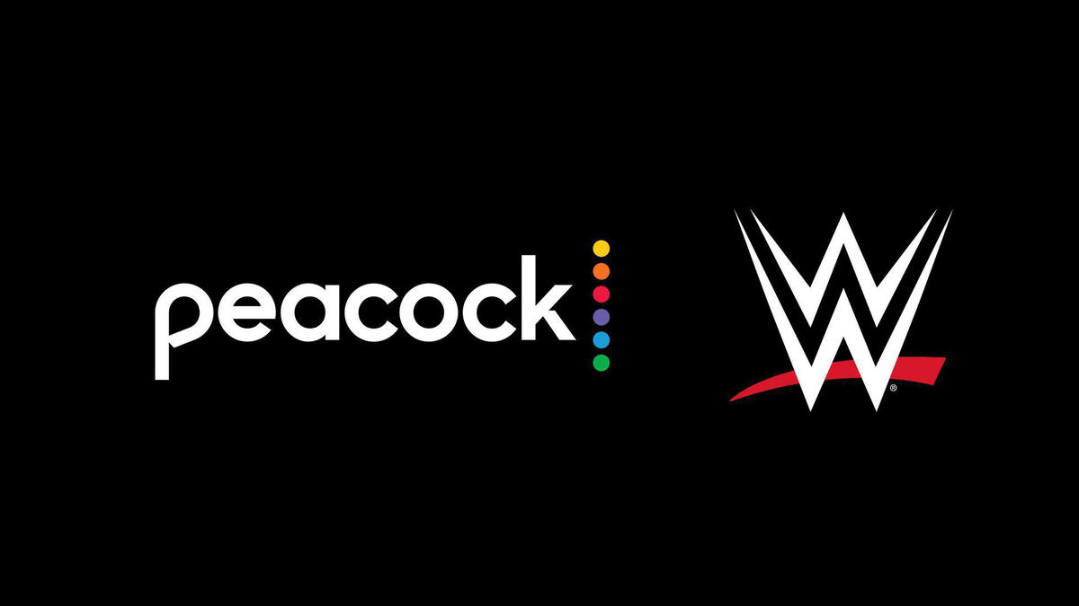 Update on WWE Network's Peacock Launch