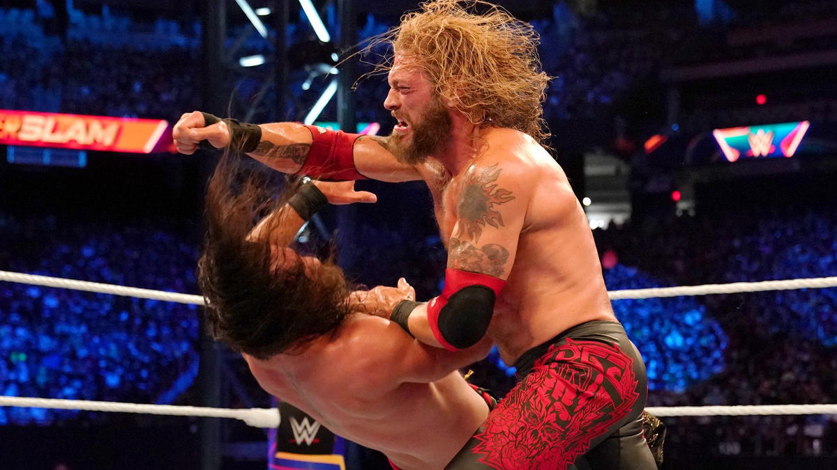 WWE Smackdown Preview (27/08/21): Brock Lesnar-Becky Lynch Set For Appearance? 78